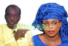 Vidéo : révélations de Ndiaye Doss sur Marième Faye Sall et les 58 millions détournés. Mamadou Ndiaye Doss a dévoilé un nouveau numéro de