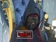 Vidéo – Polémique sur l'inhumation de Sidy Lamine: Incroyable, découvrez ce que Serigne Cheikh Tidiane Sy avait prédit