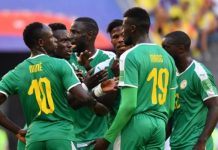 Amical : Le Sénégal bat le Nigeria (1-0), en match de préparation à la CAN