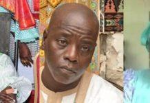 Kouthia atteint du Covid-19 : Le message de soutien de Aminata Touré au comédien