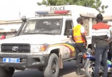Rebeuss : Un imam et 19 fidèles arrêtés