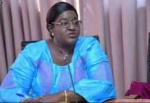 Dr. Marie K. Ngom Ndiaye