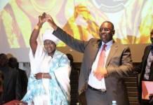 Le décret nommant Aminata Tall a été publié dans le journal officiel (Document)