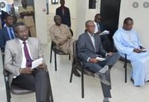 Chloroquine traitement du covid-19 : le Dr Abdoulaye Bousso révèle la décision du professeur Seydi
