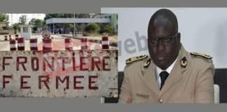 Frontières de Kédougou : Le gouverneur corse les mesures de surveillance