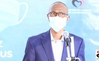 Pr Seydi : «Au Sénégal, aucun décès n'est lié à l'hydroxychloroquine»