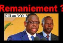 Remaniement en vue : Des ministres et DG démissionnent face aux urgences