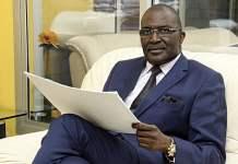 Ndingler: Babacar Ngom cède face à la pression