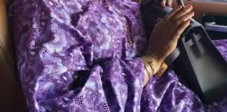 Tabaski 2020: Découvrez le « Sagnsé » de la Première Dame Marième Faye Sall, elle s'affiche en Grande Dame ( 05 Photos )