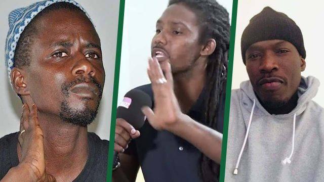 Fou malade attaque Nitt Doff en direct : « Ragal Bou Makk Nga… » (Vidéo)
