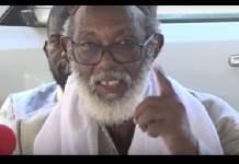 El Hadj Hamidou Diallo