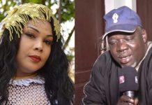 Amina Poté Refuse La Demande En Mariage De Ndoye Bane (vidéo)