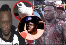Décès De Jules Baldé : Un pikinois attaque sévèrement Ama Baldé (Vidéo)