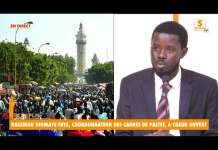 Annulation Magal et Gamou : Ce qu'en pense Bassirou Diomaye Faye de Pastef (Vidéo)
