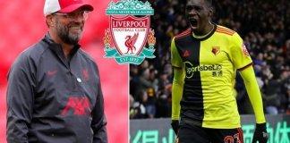 Mercato : La Grosse Offre De Liverpool Pour Enrôler Ismaïla Sarr