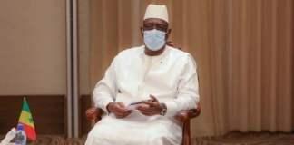 Covid-19 : Macky menace de ramener l'état d'urgence et de confiner Dakar