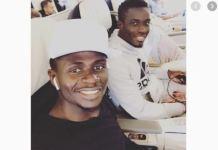 Regardez le message de motivation de Sadio Mané à Gana Gueye pour la finale: « Boul doff, Gaindé ga… » (Vidéo)