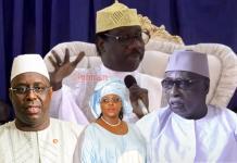 Vidéo Gamou 2020 – Serigne Moustapha SY: « Le khalifat de Tivaouane a été confisqué avec l'aide de Macky Sall »