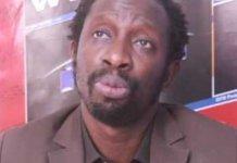 Singane Mbengue dit « Papa Gastro » en prison