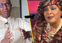 Les graves révélations de Aida Ndiongue sur Abdoul Mbaye : « Il m'a emprunté 500 millions pour » (Vidéo)