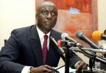 Idrissa Seck au CESE : « Nous allons répondre à l'appel du peuple » !