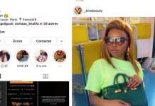 Photos-Escroquerie, abus de confiance…quand Kinebeauty arnaque les filles sur Instagram