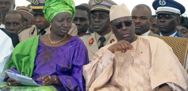 CESE : Macky détient « des bombes » sur Mimi Touré