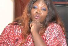 "(Vidéo) Ndella Madior : ""Sama chambre 4 double lits la am et 11 télés, lolou si jongué la bokk"""