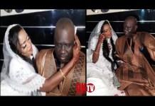 Al Khayri: Lamine Samba prend une 3eme femme (vidéo)