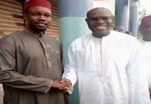 Elections locales : Révélations sur l'alliance Sonko et Khalifa Sall