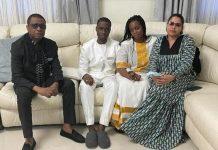Ndewenale Korité, Quand Youssou Ndour arrose des billets de banque à ses fils (vidéo)