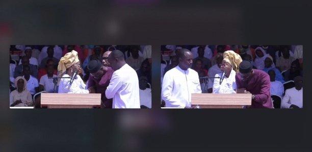 Bignona: Ousmane SONKO pique une crise et est évacué d'urgence