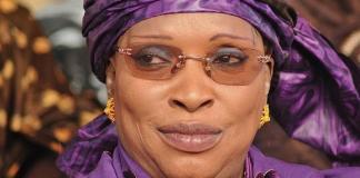 Décès de Awa Diop du Pds à l'âge de 73 ans