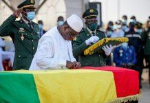 Triste nouvelle, le monde du football sénégalais en deuil