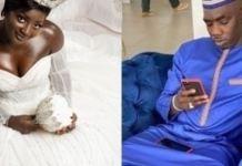 Al Khairy : Awa Baldé mariée à Niang Kharagne?
