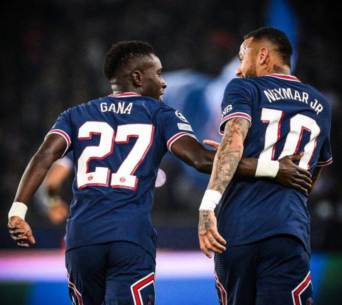 Messi, Neymar et Mbappé autour du bol de « Thièbou Dieune » de Gana Gueye