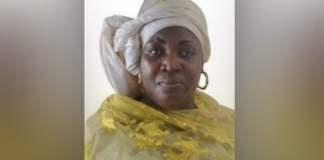 L'Assemblée nationale en deuil: Décès du député Mariama Ndiaye