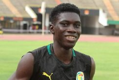 Image result for Ismaila Sarr - senegal