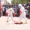 Coronavirus : Une femme décède sur le coup en apprenant que son mari est testé positif