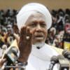 Crise au Mali : Ce que l'Imam Mahmoud Dicko pense des mesures de la CEDEAO