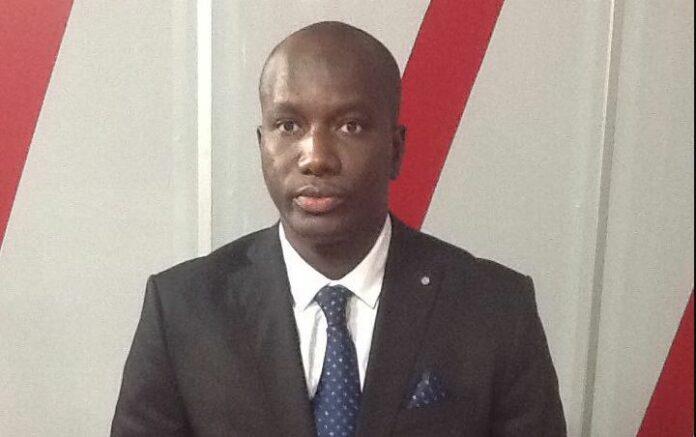 Oumar Bounkhatab Sylla, nouveau patron de Dakar Dem Dikk