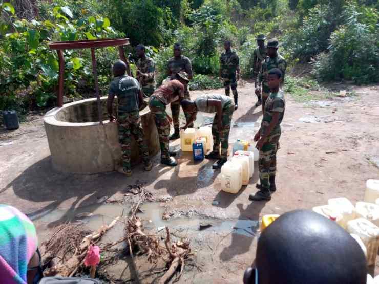 armee casa troph 3 - Senenews - Actualité au Sénégal, Politique, Économie, Sport