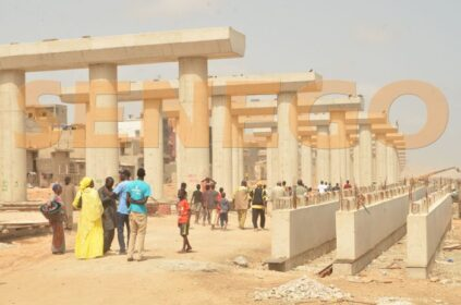 accident pont diamalaye camberene 15 - Senenews - Actualité au Sénégal, Politique, Économie, Sport