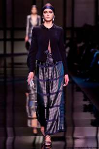 Giorgio Armani 2014 Spring-Summer Collection8