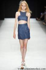 Jill Stuart 2014 Spring-Summer Collection-3