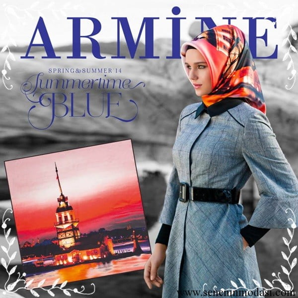 Armine 2014 Spring&Summer collection