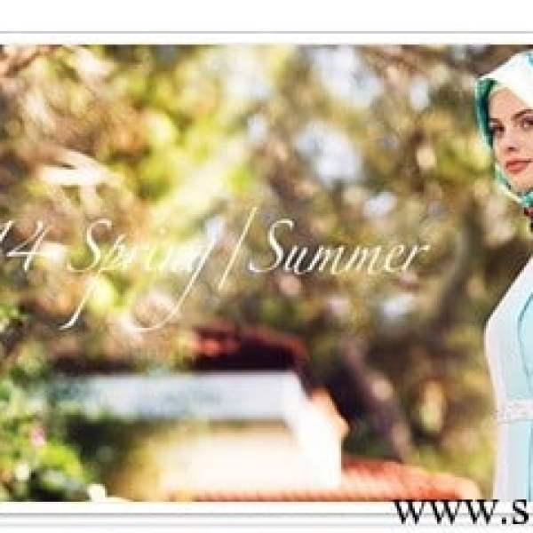 Nihan 2014 spring-summer collection