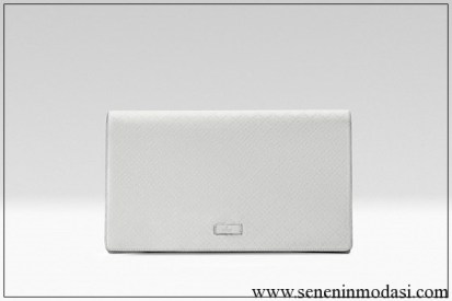 gucci-bright-diamante-2014-beyaz clutch
