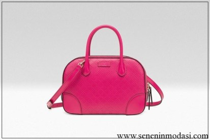 gucci-bright-diamante-2014-pembe çanta