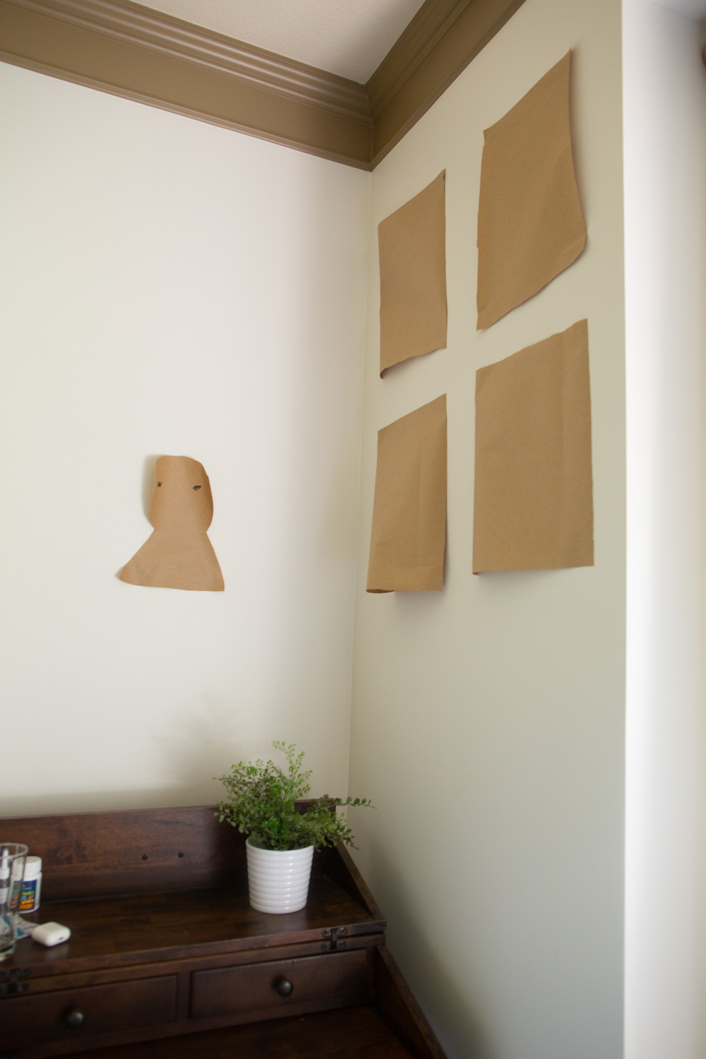 DIY Wall Sconce Lighting without Electricity or Power ... on Sconces No Electric Power id=23689